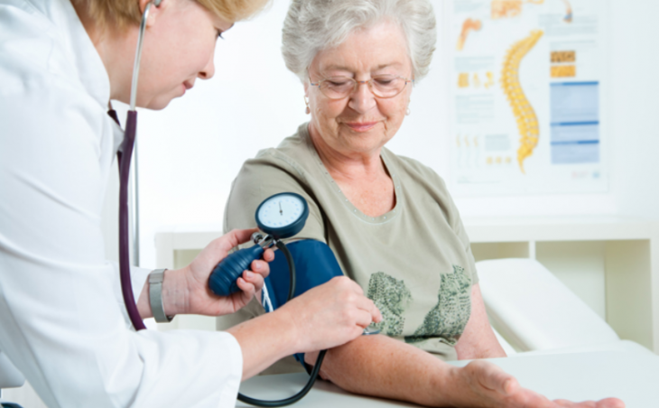 гипертония возникает после инфаркта или инсульта
