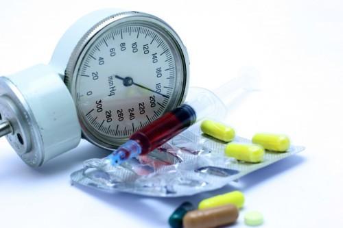 Лучшие медикаменты от гипертонии