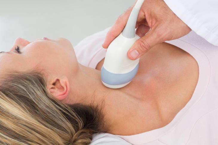 Гормональный дисбаланс щитовидной железы при гипертонии