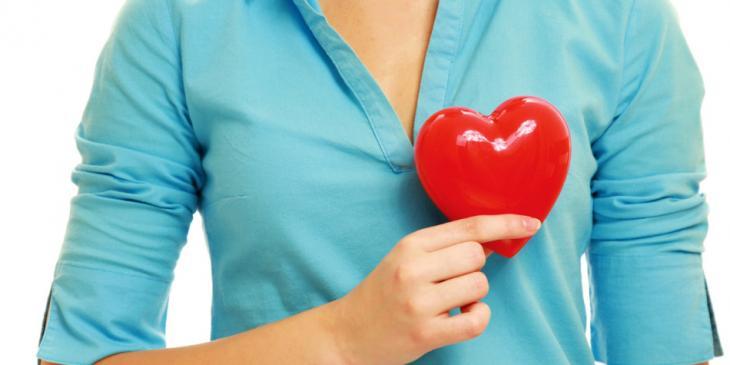 Человек живет, пока бьется его сердце