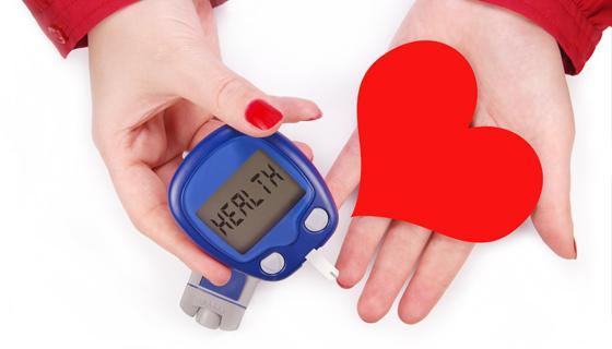 Врач устанавливает 3 риск гипертонии, то зачастую у больных есть диабет
