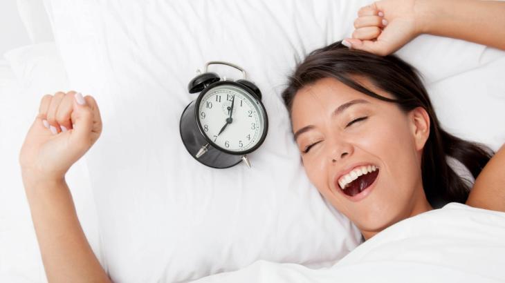 Не нужно забывать про здоровый сон при АД