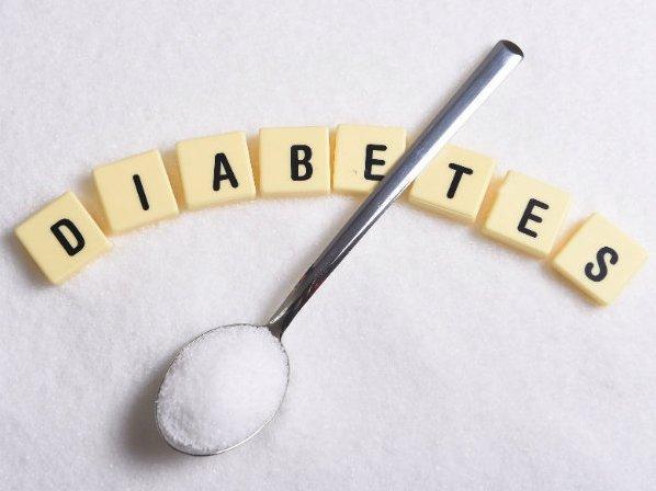 Диабетики и давление