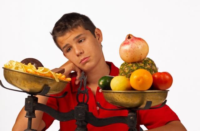 Нормализовать питание