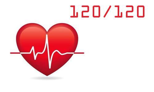 koks yra apatinis ir viršutinis hipertenzijos slėgis)