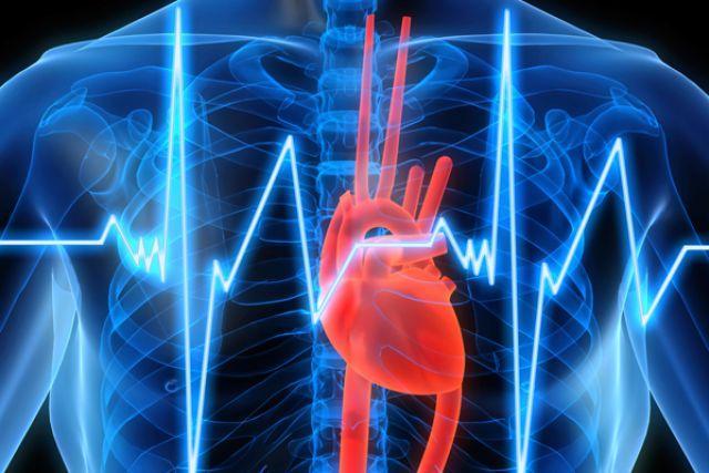 Сбои ритма сердца