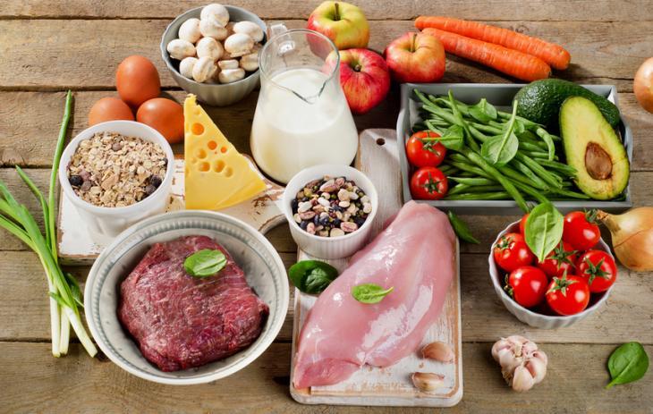 Соблюдение диет при давление