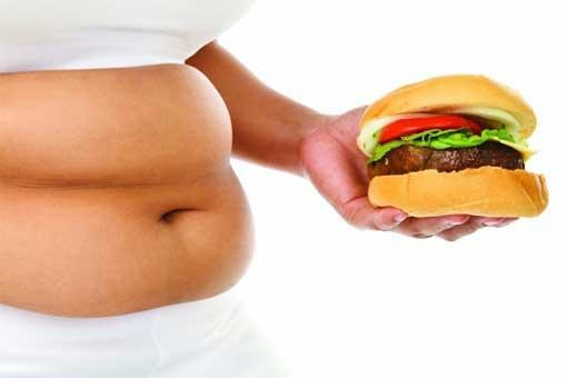 Излишний вес и давление