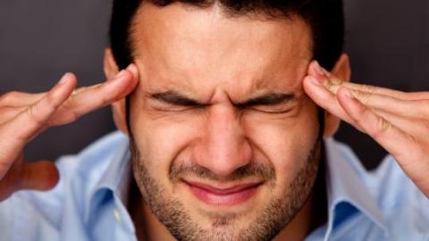 Боль в голове пульсирующего характера