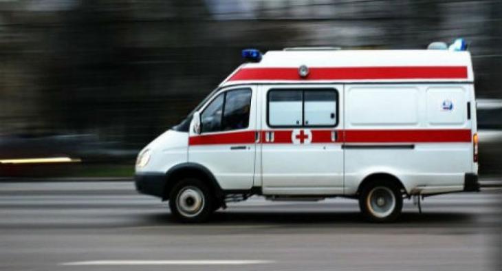 Вызов кареты скорой помощи