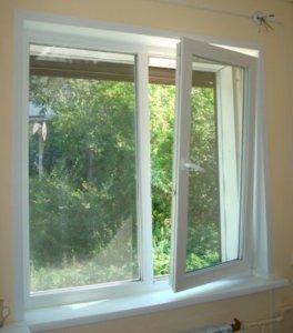 Необходимо открыть окна в комнате