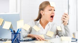 частые стрессы, конфликтные эмоциональные ситуации;