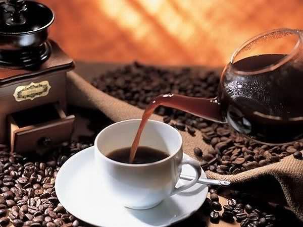 Кофе. Натуральный напиток