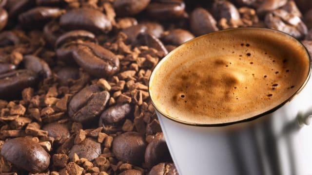 Кофеин приводит к росту давления