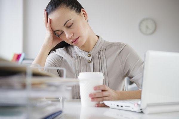 Быстрая усталость