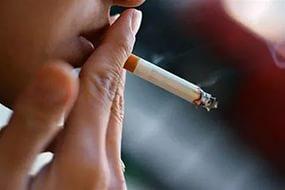 Курение. Риск усугубления