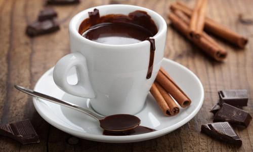 Гипертония и шоколад