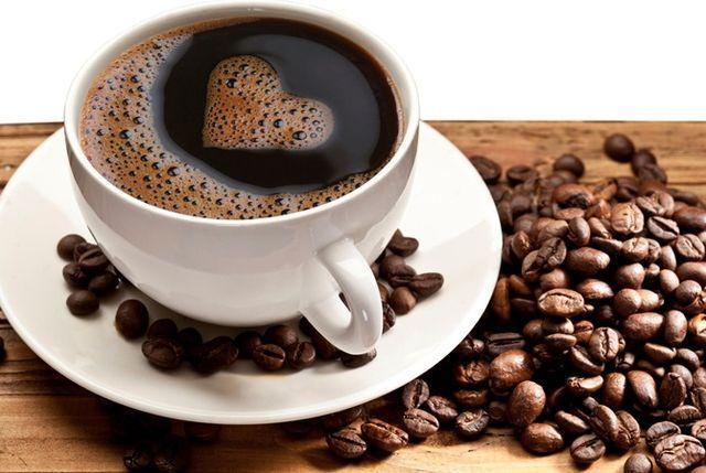 Душистые зёрна кофе улучшают кровообращение
