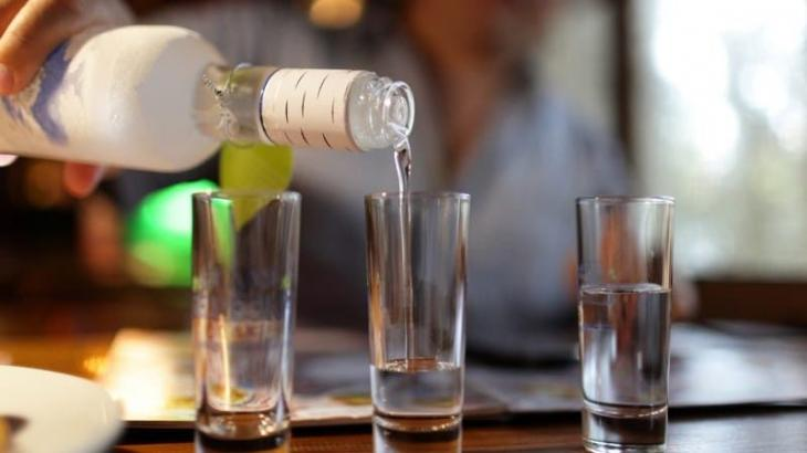 Как водка влияет на давление