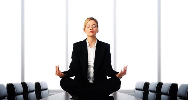 Первое что отреагирует на стресс — нервная система