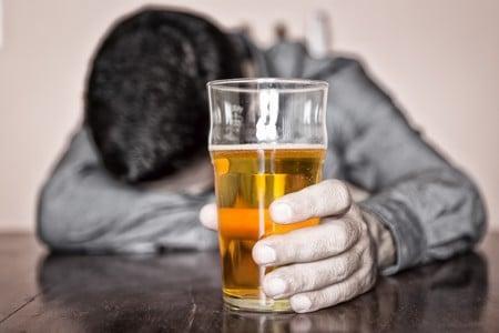 Гипертония и пиво