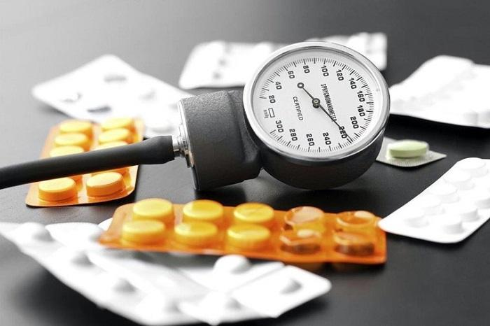 Особенности подбора таблеток от давления
