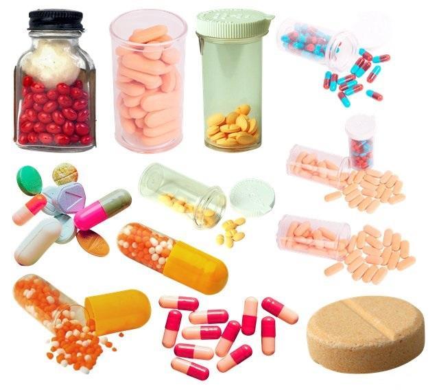 Особенности выбора правильного лекарства пр гипертоние