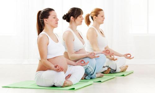 Стрессы и ароматерапия для беременной при гипотонии