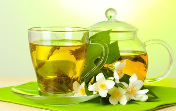 При гипотонии у беременной эффективно пить зеленый чай