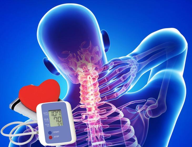 Изменения в организме при артериальном давлении