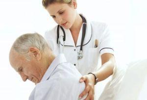 Кто более подвержен к развитию остеохондроза