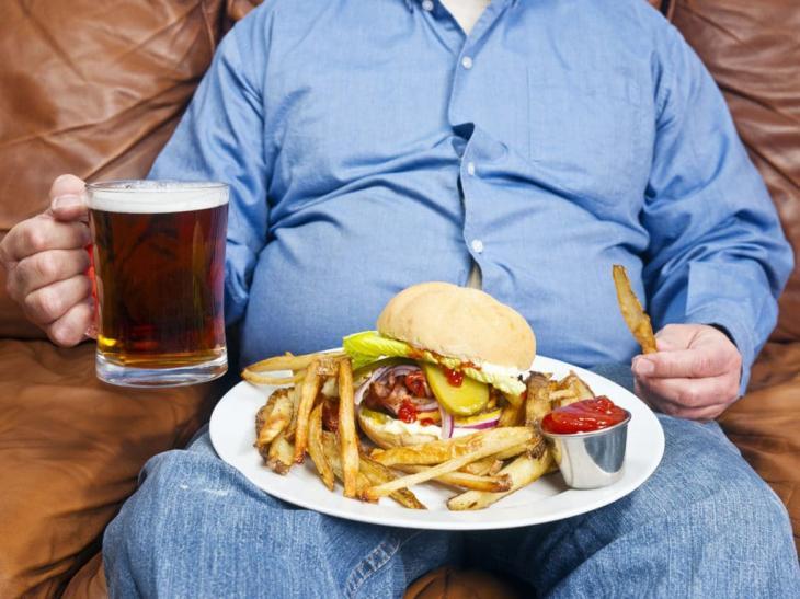Что может повысить показатели артериального давления в вечернее время