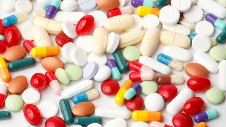 Зависимость от медицинских препаратов