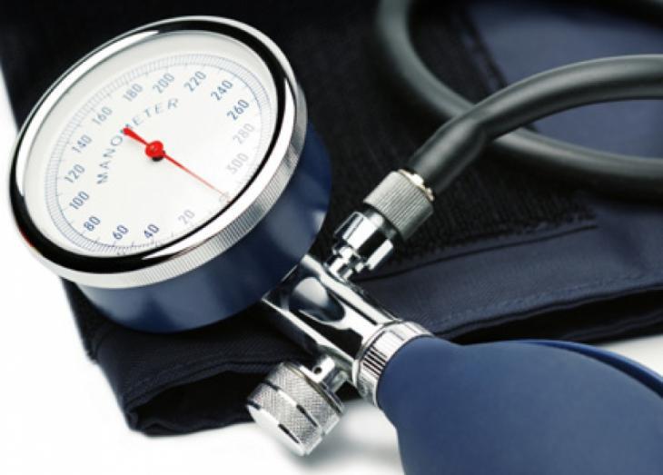 Гипертония и степени риска