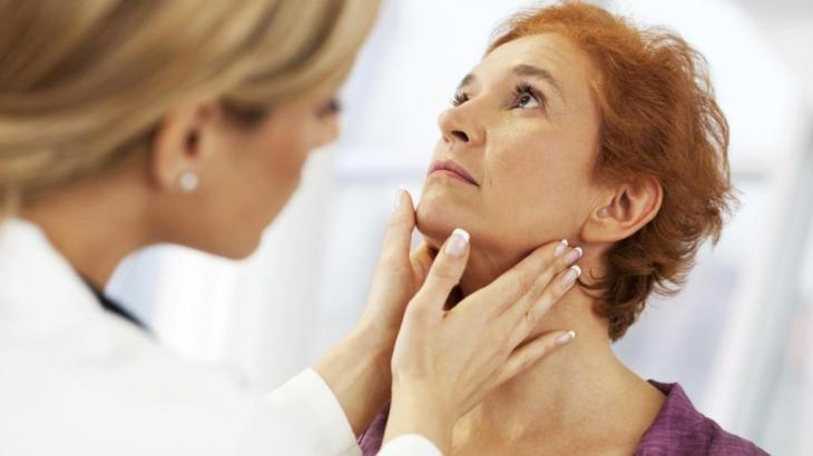 Воспаления или инфекционные заражения организма