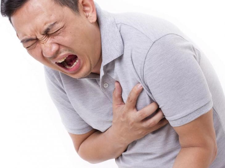 40 15155019641 - Hlavní příznaky hypertenze u mužů