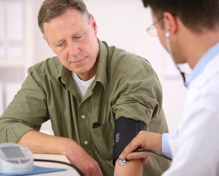 40 15155021585 - Hlavní příznaky hypertenze u mužů