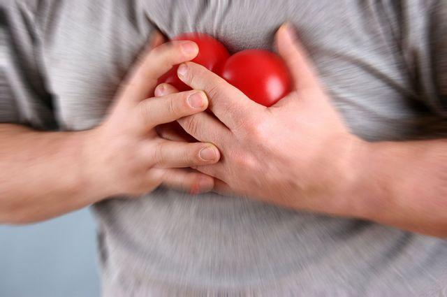 40 15155021587 - Hlavní příznaky hypertenze u mužů
