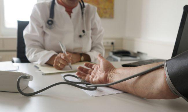 40 15155021598 - Hlavní příznaky hypertenze u mužů
