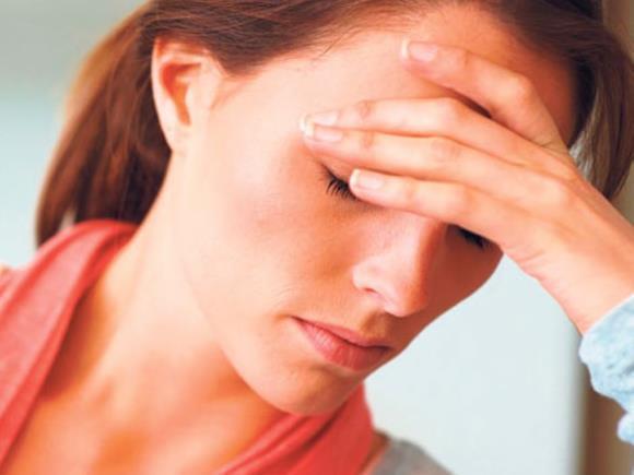 головные боли, локализующиеся в затылочной, височной или теменной части головы