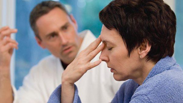 49 15157023373 - Die wichtigsten Symptome von Bluthochdruck bei Frauen