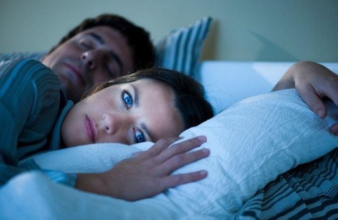 Плохой и тревожный сон