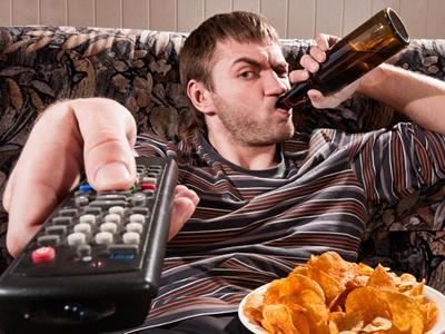 Вредные привычки и нездоровый образ жизни