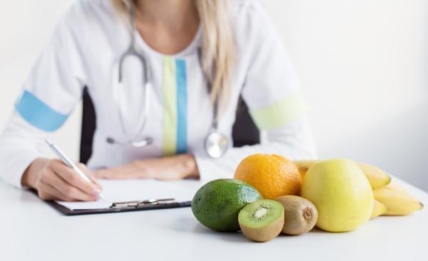 Лечебное питание нужно на любой стадии гипертонии