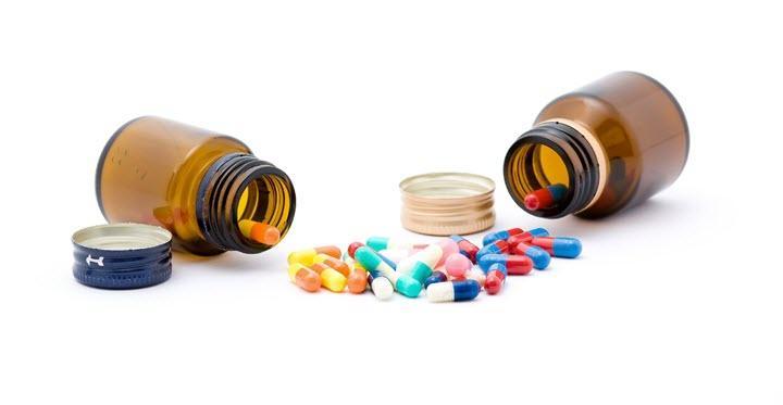Мочегонные лекарства, диуретики