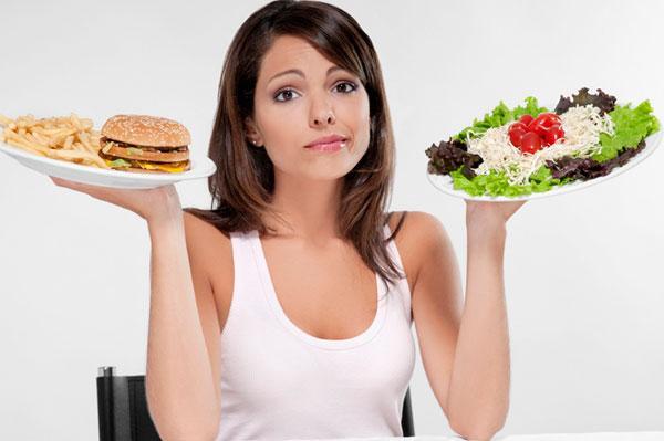 Скорректировать питание
