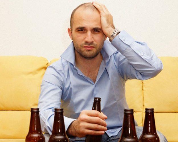 Если регулярно употреблять алкоголь