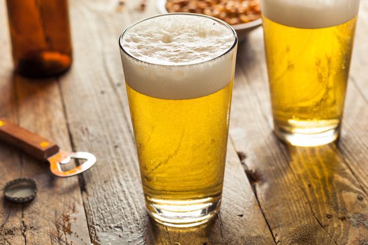Можно ли безалкогольные напитки?