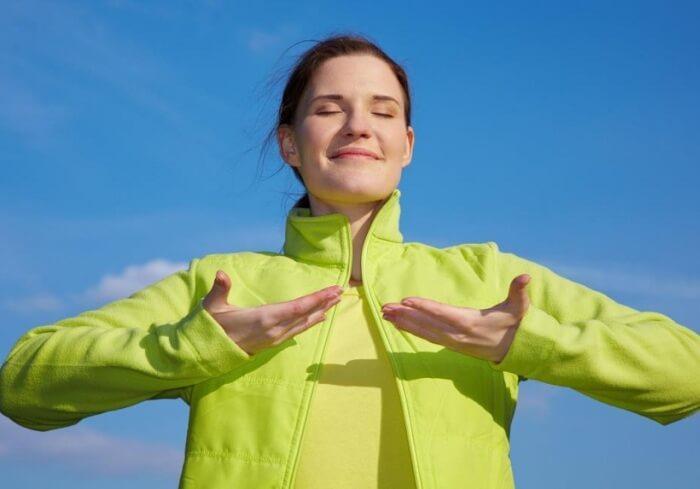 Упражнения при гипертонии- как снизить высокое давление ...