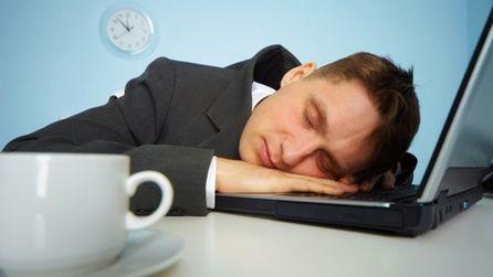 Пониженная работоспособность